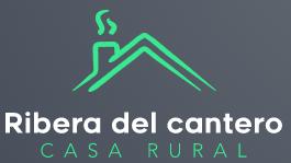 Casa rural Ribera del Cantero